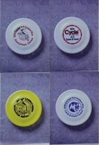 Competition Discs