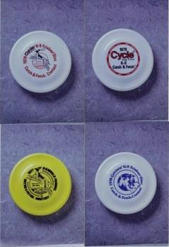 Competition Discs