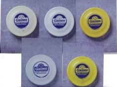 Competition Discs55